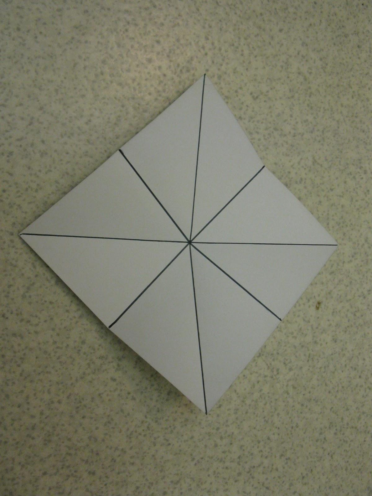 origami kurki