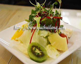 Salad Buah-buahan