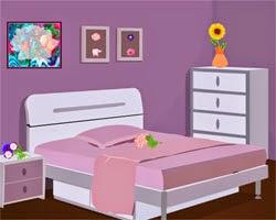 Juegos de Escape Escape Lavender Room