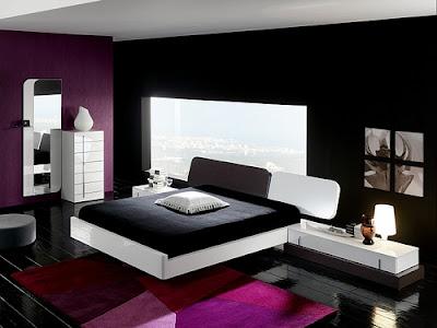 cheetah bedroom 1