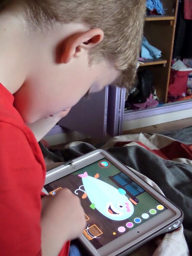 Madhouse family reviews kids 39 app review kapu fishing for Fishing spots near me app