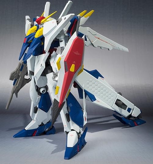 Xi Gundam Missle Pod Equipment Marking Plus Version