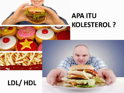 kenali kolestrol