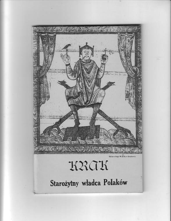Moje studia nad legendami polskimi