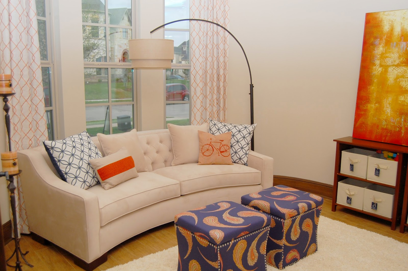 Style With Wisdom Beauty And Function Formal Living Space With Room For Kids