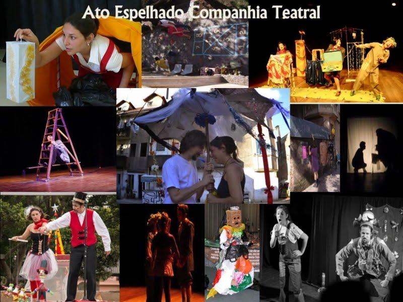 Ato Espelhado Companhia Teatral