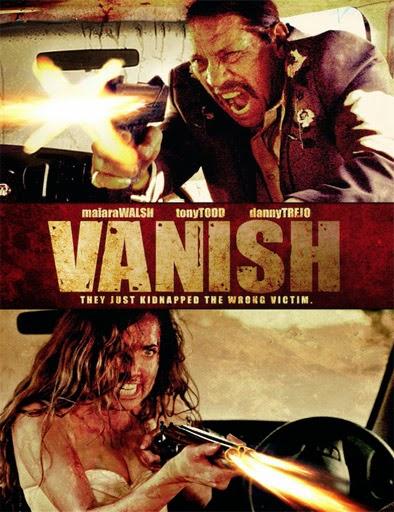 Ver VANish (2015) Online