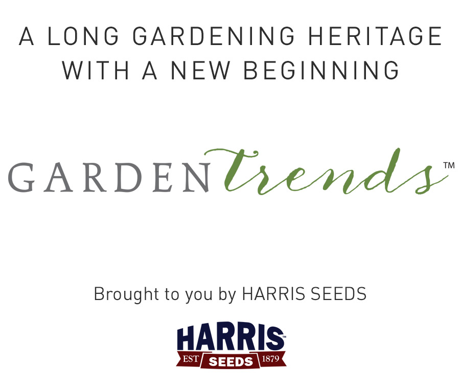 Garden Trends by Harris Seeds
