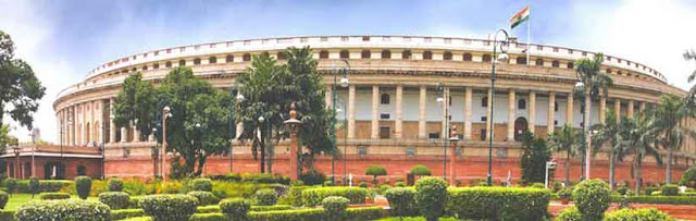 Lok Sabha Jobs