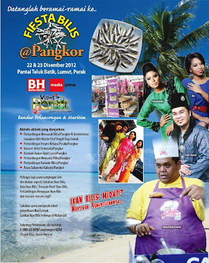 Fiesta Bilis @ Pangkor