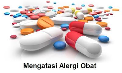 alergi obat apa gejala dan bagaimana cara mengatasi