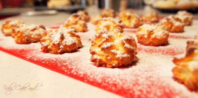 biscotti al cocco e ricotta - superfast 6