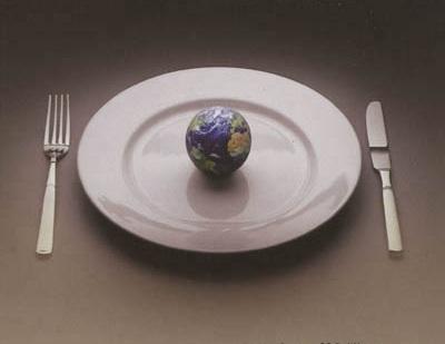 Vers un crash alimentaire Famine+2