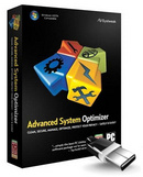 Advanced System Optimizer 3.5.1000.15127 Full Patch