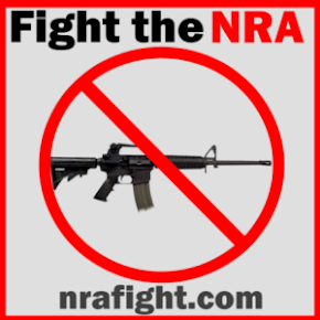 Fight The NRA&#39;s Insanity
