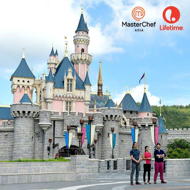 MasterChef Asia Season 1 Episode 9: Recap and Thoughts on Episode 9