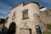 Ermita de La Salud, Plasencia