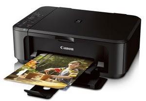 Download Printer Driver Canon PIXMA MG3220