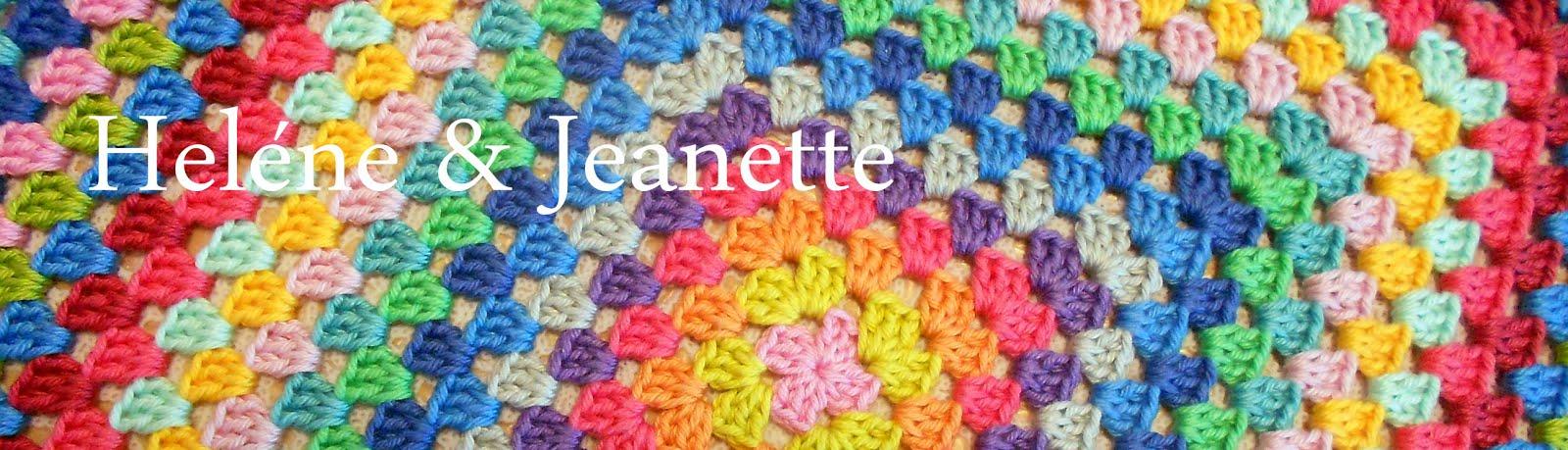 Heléne & Jeanette