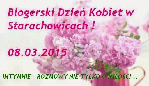 Blogerski Dzień Kobiet w Starachowicach!