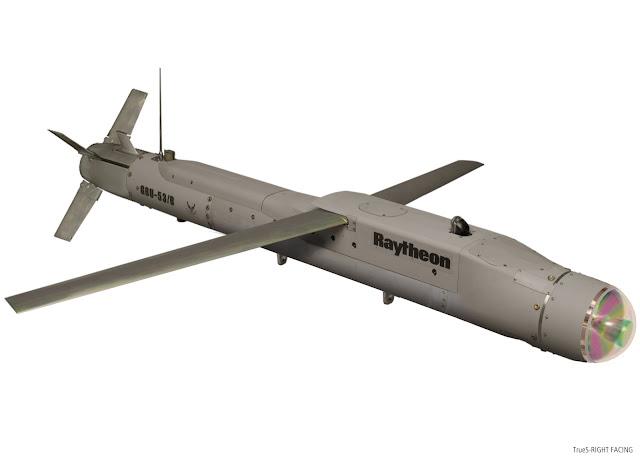 GBU-53B Small Diameter Bomb II (SDB II)