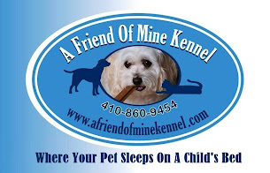 A Friend Of Mine Kennel
