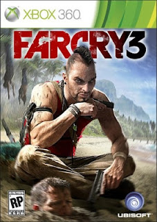 W40297 Download   Far Cry 3   Xbox 360   RF