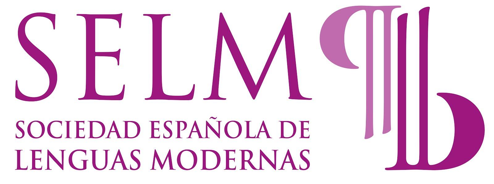 Socia de la Sociedad Española de Lenguas Modernas