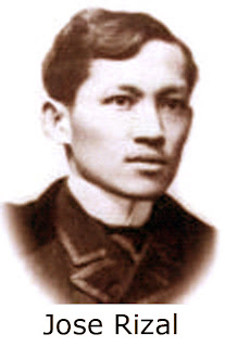rizals essay Writing sample of essay on a given topic autobiography of rizal.