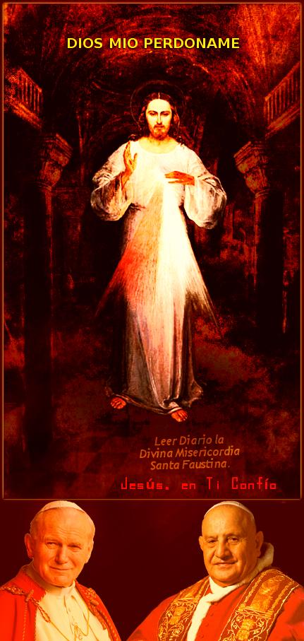 fiesta de la misericordia divina