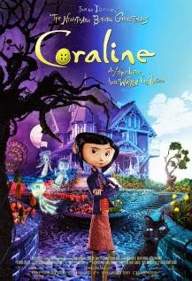 Los mundos de Coraline (2009) - Latino