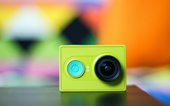 Xiaomi Yi Camera Buying Guide For International Buyers