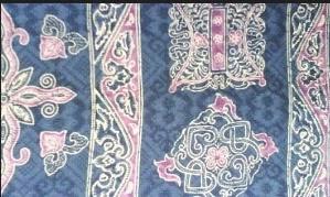 batik indonesia: Batik Aceh dan Penjelasannya