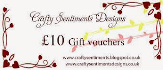 Crafty Sentiments Designs Store