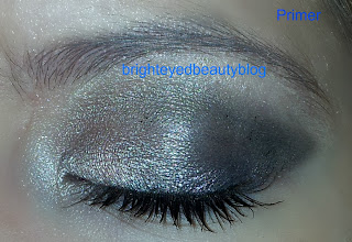 Chanel Ombres Perlees De Chanel eye look