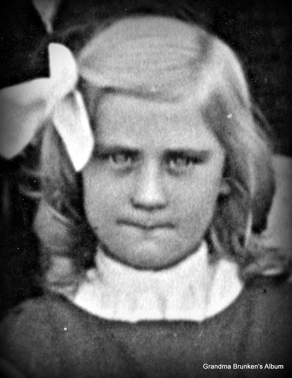 Frieda Ida Petersen