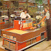 Paper...or Paper? A Look Back at Vintage Grocery Store Excursions