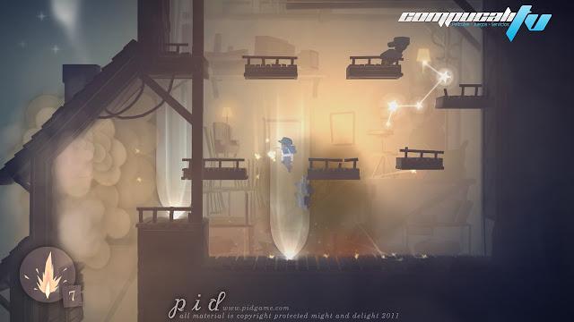 PID PC Full Español Descargar 2012 DVD5