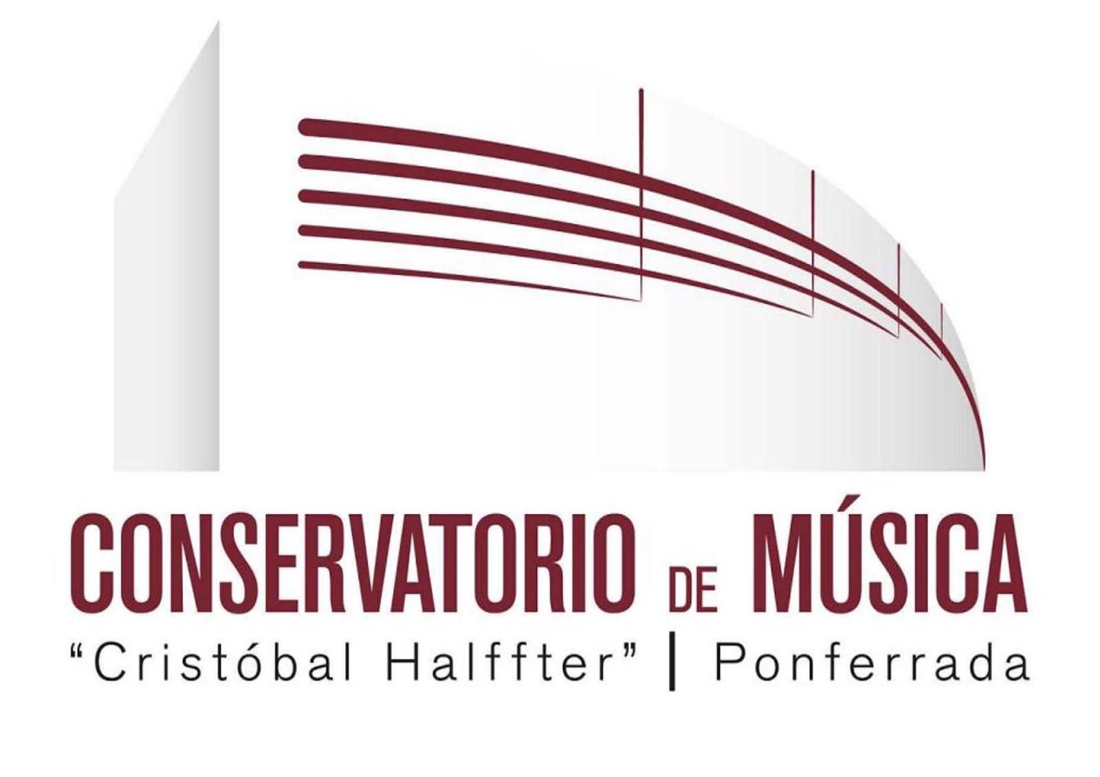 """Conservatorio de Música """"Cristobal Halffter"""" Ponferrada"""