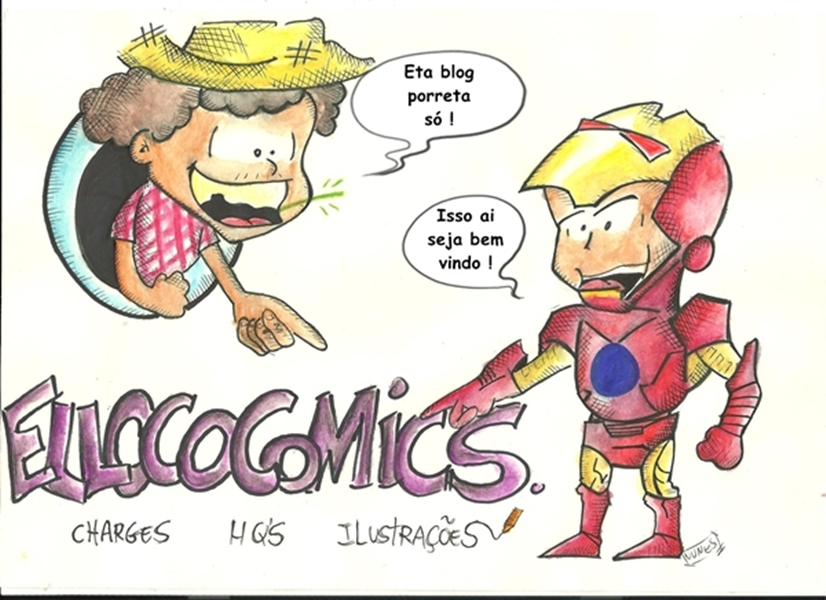Ellococomics
