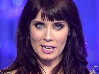 Pilar Rubio Hairstyles Pictures