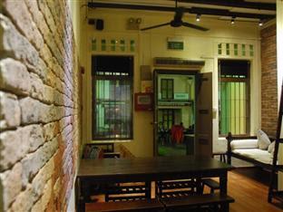 Sleepy Kiwi Backpacker Hostel Singapore