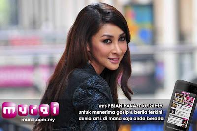 Rita Rudaini, Demi, Anak-Anak,, Saya, Tetap, Akan, Lawan, Artis Malaysia, Hiburan, Malaysia