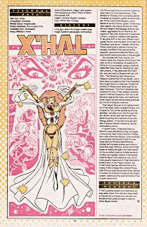 Xhal (ficha dc comics)