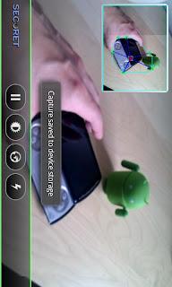 SECuRET SpyCam apk untuk Android