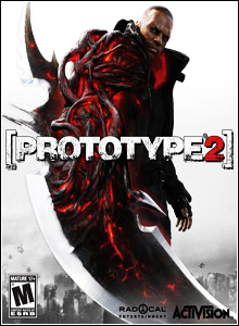 Download Jogo Prototype 2 Para PC Completo + Crack 2012