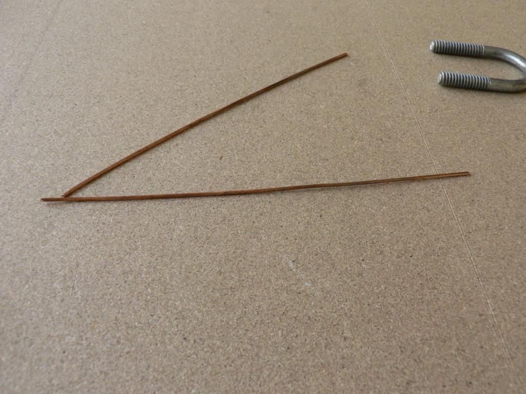 Trozo de cable de cobre pretty girls - Alambre de cobre ...