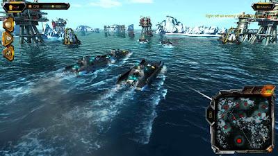 Oil Rush Screenshots 1
