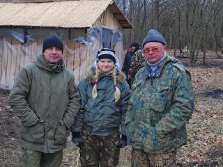 На Николаевщине травля животных проходит беспрепятственно (ВИДЕО, ФОТО), фото-3