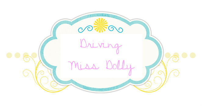 driving miss dolly